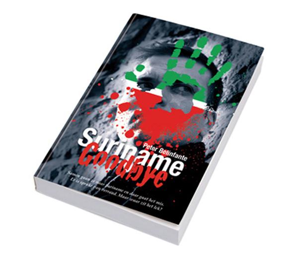 15 Cover Suriname Coodbye