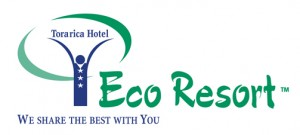 Logo Eco Resort